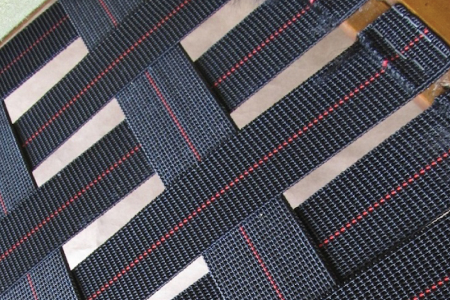 Imperial Upholstery Re Webbing
